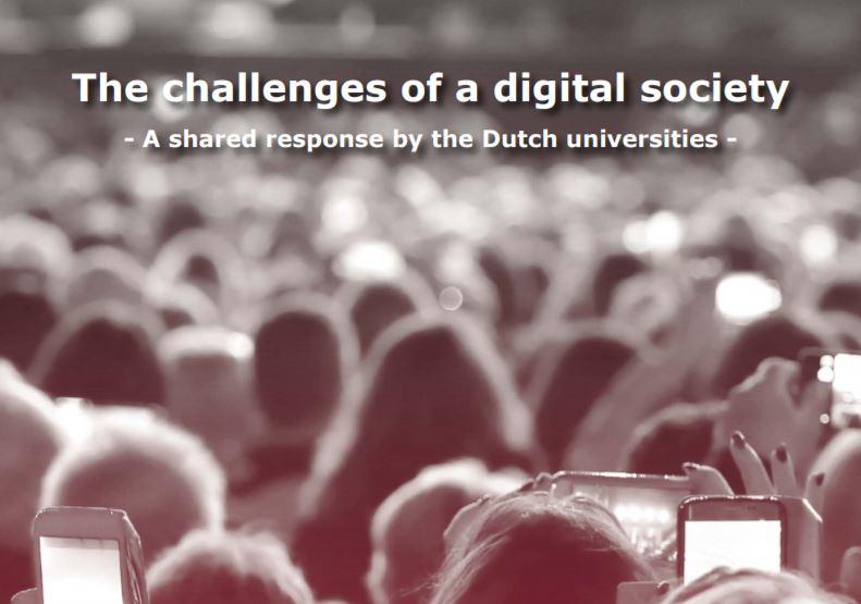 Digital Society Conference e-zine