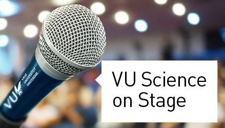 'De computer als medemens'. Kom 24 maart naar VU Science on Stage! [cancelled]
